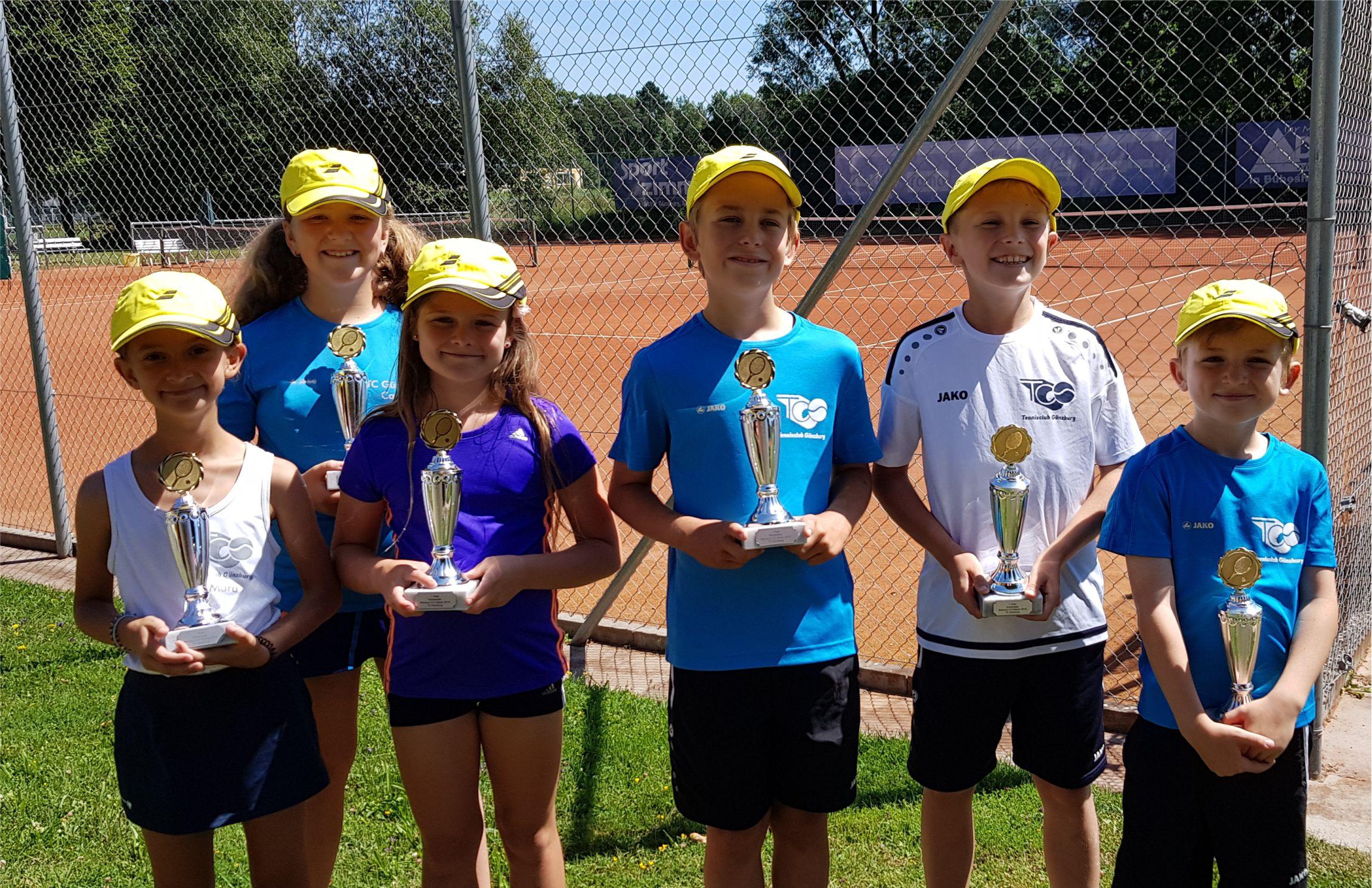 Tennisclub Günzburg